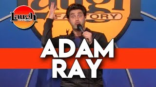 Adam Ray | Forrest Gump | Laugh Factory Standup Comedy