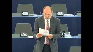 Jelko Kacin [FR] on European integration process of Kosovo