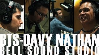 Bts - Davy Nathan - Bell Sound Studio