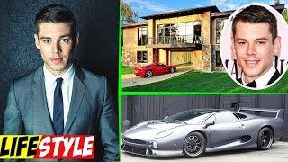Brian J Smith (Will Gorski Sense8) Lifestyle - Net Worth - Secret Facts of Netflix Sense8 Cast