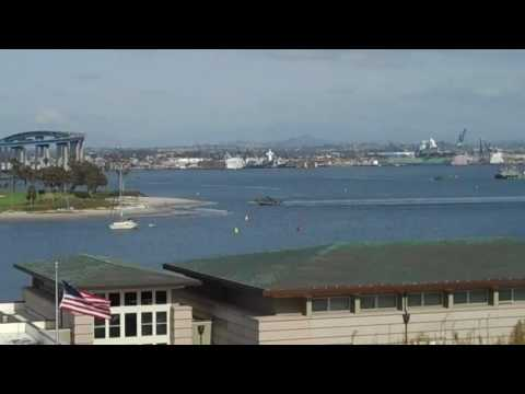NAVY SEALS and SWCC Attack a Golf Course!! Coronado, CA