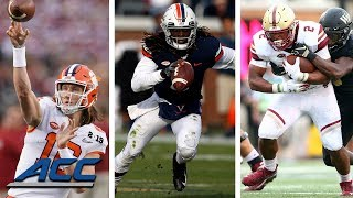 The ACC's Most Feared Offensive Players 2019