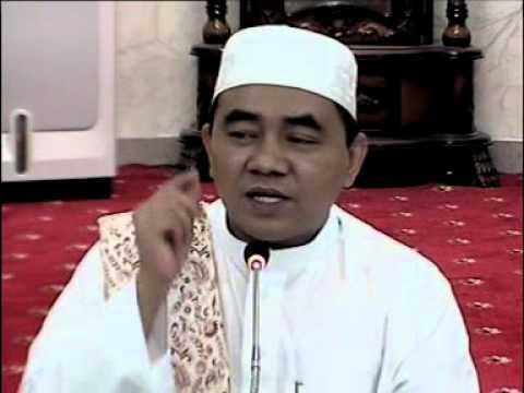 Kitab Al - Hikam : Hikmah Ke - 18 (KH. Muhammad Bakhiet / Guru Bakhiet)
