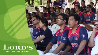 MCC v Nepal at Lord's - What it means | MCC/Lord's