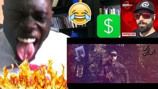 KEEMSTAR - Dollar In The Woods! (Official Music Video) REACTION!!!