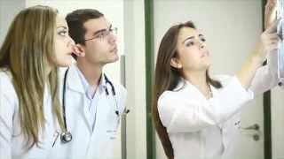 Medicina UECE 2013 - Formatura