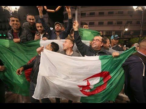 استمرار التظاهرات الجزائرية للجمعة التاسعة على التوالي  - نشر قبل 29 دقيقة