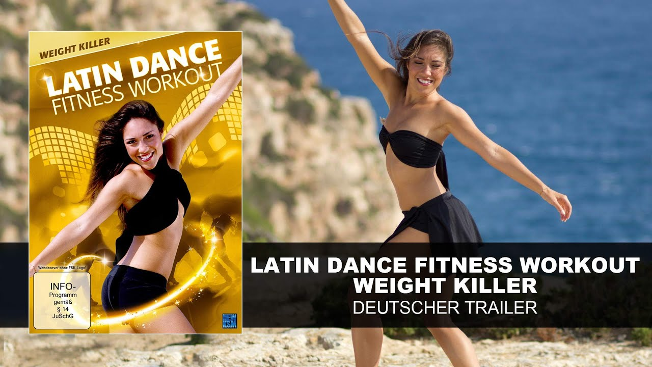 Latin Fitness Dance 52