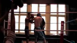 Hugo vs Haskins- WHOLE FIGHT- Guy