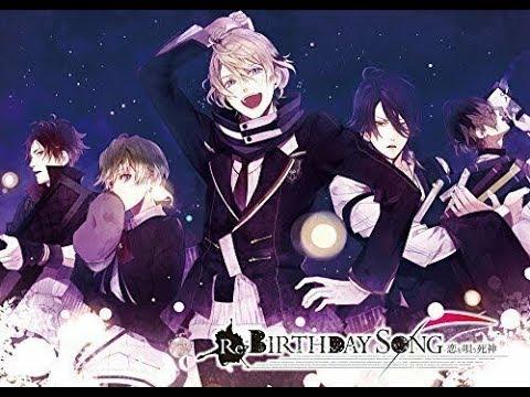 Как установить Re:Birthday Song ~Koi o Utau Shinigami~ (Windows 10 + чит. опис.)