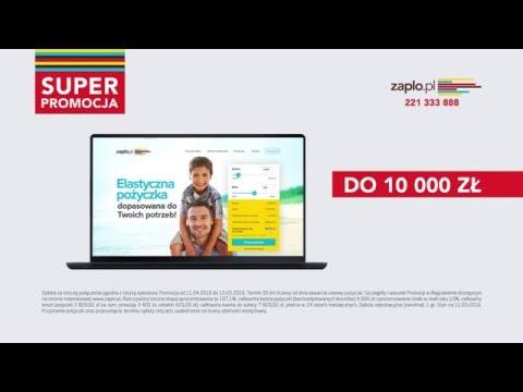 Zaplo.pl | Przetestuj Pożyczkę
