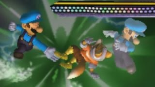 Melee Doubles