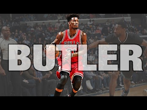 Jimmy Butler East All-Star | 2017 Top 10