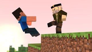 A LO ESPARTANO!! - Los Juegos Del Hambre c/ Luzu | Minecraft