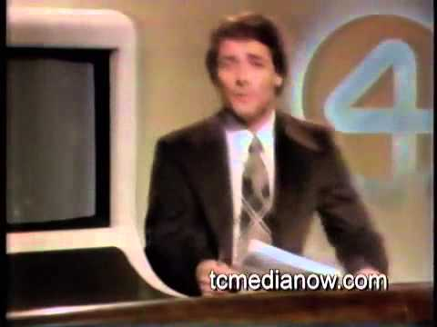 WCCO-TV Doug Moore promotion, 1979