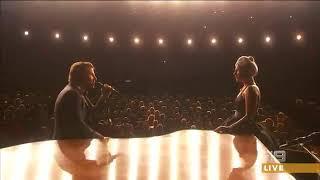 Bekijk het optreden van Lady Gaga & Bradley Cooper tijdens de Oscars 2019