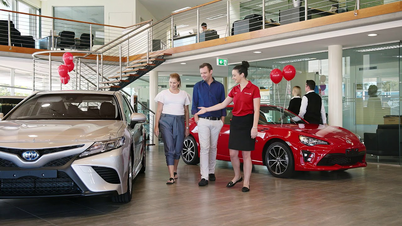 Toyota TVC