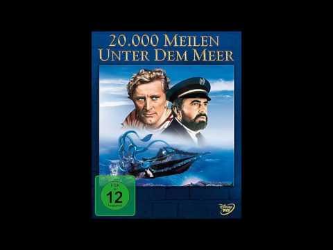 Jules Verne   20 000 Meilen unter dem Meer Hörbuch Jules Verne