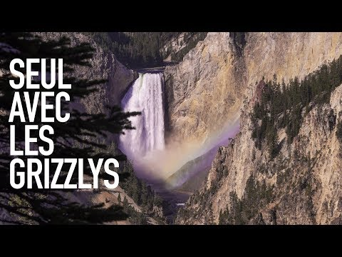 Je me sens SEUL   Yellowstone #4