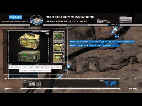 Seamless Secure Digital Communications