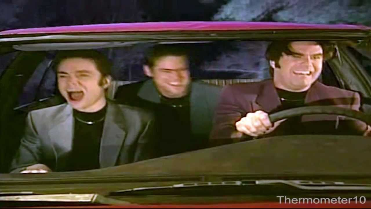 What Is Love Jim Carrey Snl Full Mix Youtube