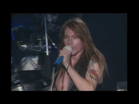 Guns N' Roses – Live And Let Die (Use Your Illusion 1)