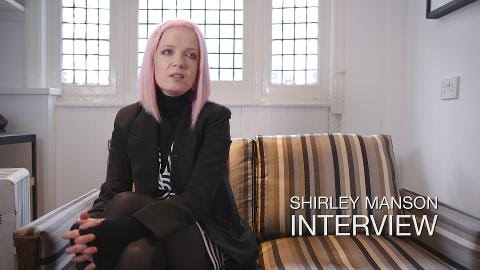 Shirley Manson on the making of new Garbage album 'Strange ...