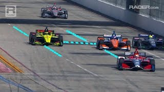RACER: Did IndyCar Gets Bourdais' Long Beach Penalty Right or Wrong?