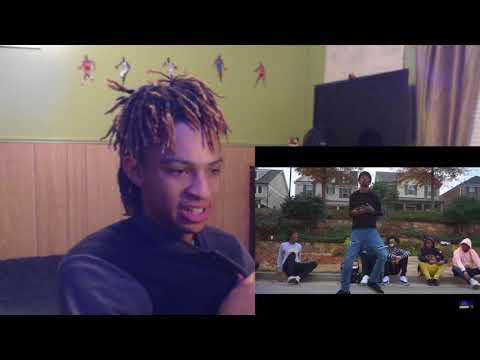 Ayo & Teo + Gang | Young Thug - Daddy's Birthday (Dance Video) REACTION!!