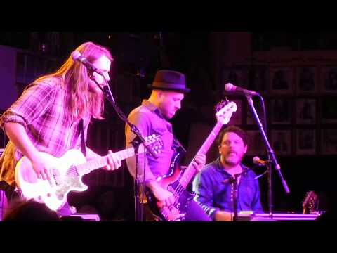 Money w/ Base jam - Lukas Nelson & the Promise of the Real - Coach House - Jul 27 2017