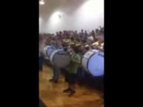 Highland Rim School Band, Dr. Enloe, Peyton Peyton and the gang