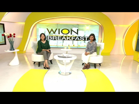 A real underground wine and much more (WION Breakfast)