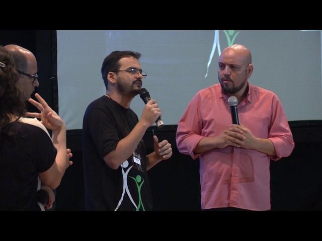Pr. Kleiber - 2ª IPB Goiânia | 1ª Conferência Life on Life Brasil