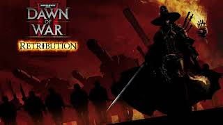 Blood And Skulls | Dawn of War II - Retribution Soundtrack