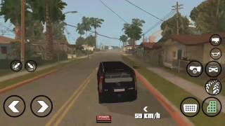 Mercedes Vito 2008 Gta Sa Android From Youtube - The Fastest of Mp3