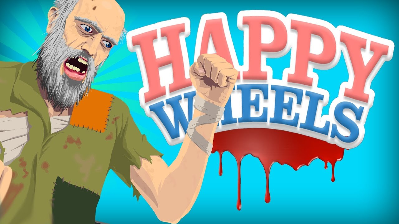 Matrix Time Happy Wheels 7 Youtube