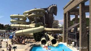 Rixos Sungate Hotel   Antalya, Turkey Holiday    YouTube