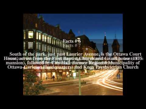 Elgin Street (Ottawa) Top # 14 Facts