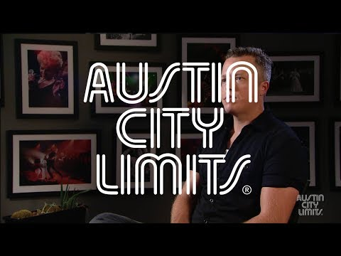 Austin City Limits Interview with Jason Isbell (2018)