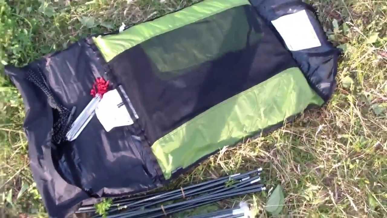 Nemo Losi Tent & NEMO Equipment Losi 3 Tent Review