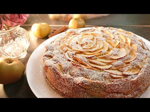 gâteau-aux-pommes-et-mascarpone