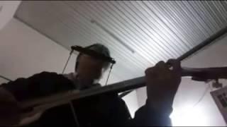 Silent night ( Đêm thánh vô cùng ) Harmonica G + Guitar Hoàng Giáp