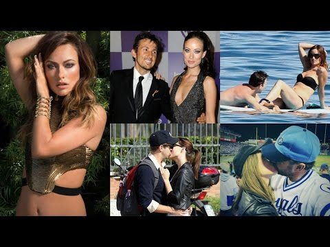 Boys Olivia Wilde Dated!