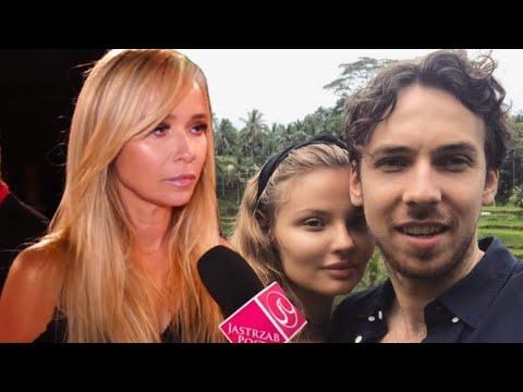 """Magdalena Frąckowiak chce wziąć ślub z synem Przetakiewicz? Wystąpiłaby w """"Azji Express""""?"""