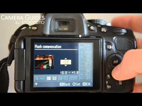 nikon d7100 manual mode tutorial