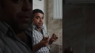 Kalörifer Petek temizleme Gaziantep 05326663160
