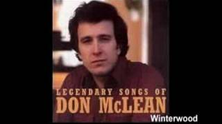 Don McLean:  Winterwood