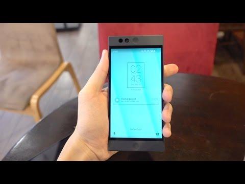 รีวิว Nextbit Robin ( review ) สมาร์ทโฟนที่ไม่มีวันพื้นที่เต็ม?!