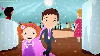 мультфильм Disney - Нине Надо Выйти! - сезон 2 серия 05 - Свадьба | сериал для малышей