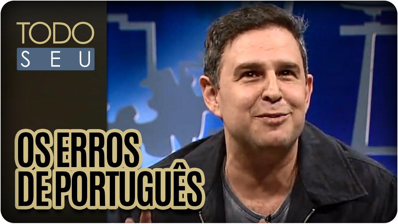 Todo Seu - Conversa com Marco Bianchi (05/05/16) - YouTube